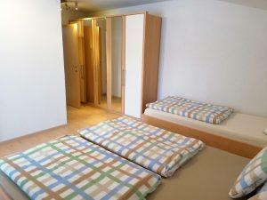 Schlafzimmer Steeg 1